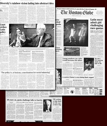 Massachusetts Genealogical Newspaper Research